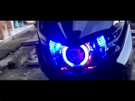 Spare Parts Yamaha Mio Soul Gt lu mio soul gt led 8 mode effect s
