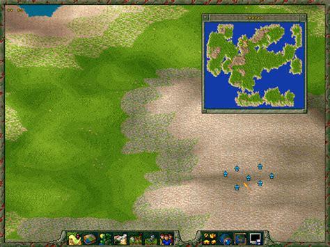 settlers 2 africa map map generators settlers ii net