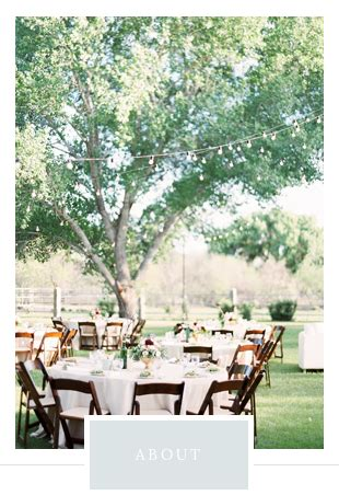Wedding Planner Tucson by Crain Co Events Tucson Wedding Planners Arizona