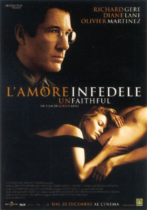 film unfaithful l amore infedele youtube l amore infedele unfaithful film 2002