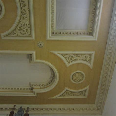 soffitto dipinto restauro soffitto dipinto ispirazione di design interni