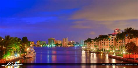 Home Design Software Free Download lake boca raton city skyline before sunrise