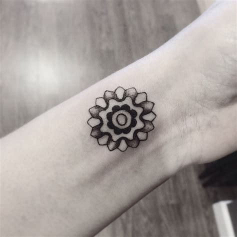 small mandala tattoos 81 fantastic mandala wrist tattoos design