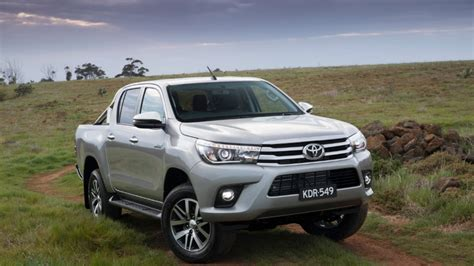 Toyota Hilux 2020 by Toyota Hilux 2020 Model Release Date Interior Price