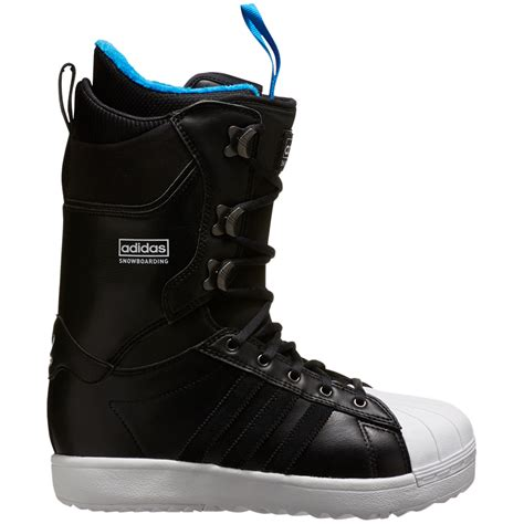 adidas snow boots adidas the superstar snowboard boots 2017 evo