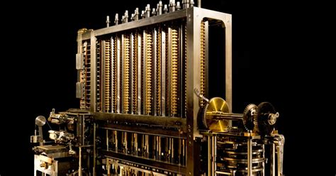 wallpapers images picpile  babbage difference engine  capable
