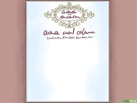 lettere invito come scrivere un invito formale 10 passaggi