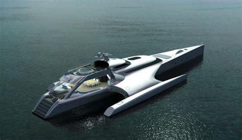 trimaran yacht galaxy in build latitude yachts 53m trimaran quot galaxy quot yacht