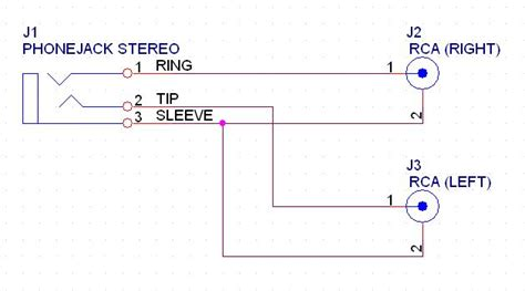 rca switch wiring diagram 25 wiring diagram images