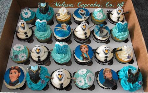 disney frozen cupcakes on pinterest disney film frozen theme cupcakes frozen pinterest