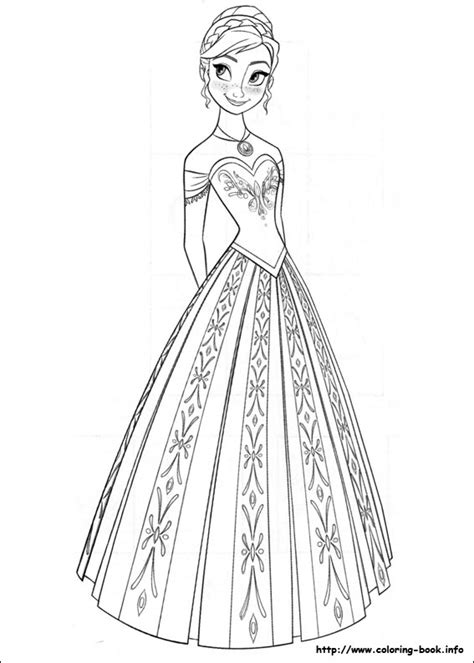 FREE Frozen Printable Coloring & Activity Pages! Plus FREE