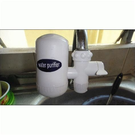 Kaporit Tablet Filter Air Saringan Air 12 jual saringan filter air keramik sws sanz shop0612