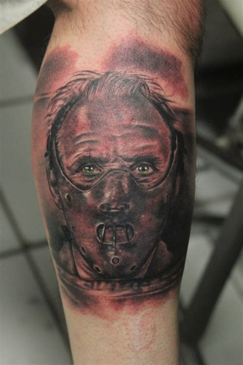 hannibal tattoo hannibal by angeloe on deviantart