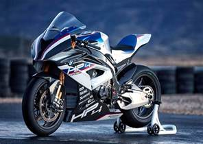 Bmw Sport Bike Bmw Hp4 Race Does An 87 000 Limited Edition Sportbike