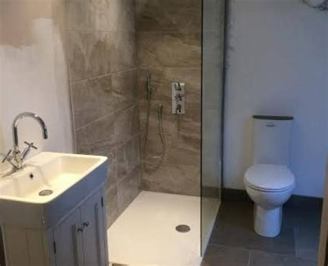 bathrooms oxfordshire complete house re plumb with new bathrooms in brill