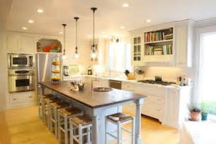 What is the distance between the pendant lights