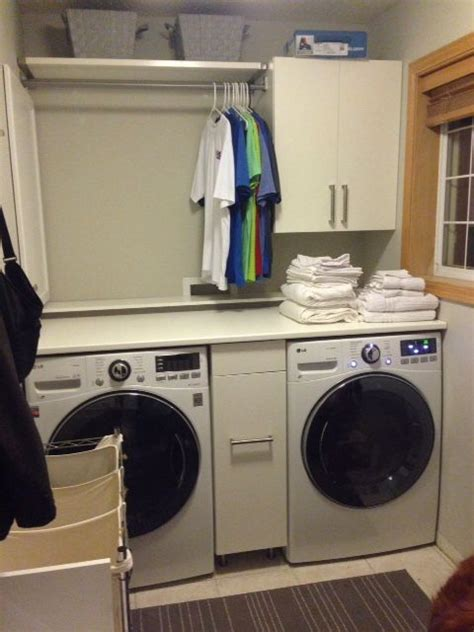 ikea laundry room hack 1000 images about ikea hacks on pinterest lack table