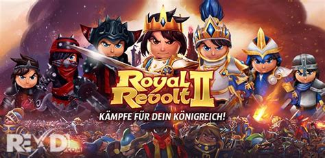 royal revolt   full apk mod manaattack  android