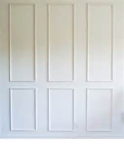 Six piece raised moulding kit for walls get the custom high end look