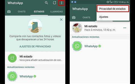 tutorial para poner whatsapp gratis 191 d 243 nde quedaron los contactos en whatsapp
