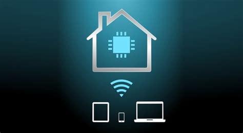 bureau d 騁ude domotique confort et domotique les avantages d une maison