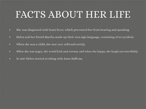 malala biography ks2 helen keller interesting facts the best fact in 2018