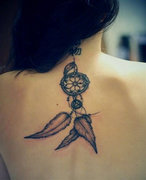 hot girl tattoo designs best 55 dreamcatcher designs for