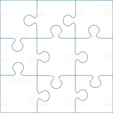 puzzle template 20 pieces puzzle vector eps driverlayer search engine