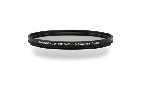 Athabasca Cpl Circular Filter 62mm filter athabasca w cpl 62mm