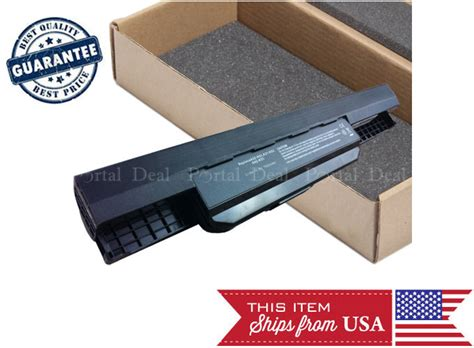 Asus Laptop K43u Specs 9 cell 7800ma battery for asus k43j k43s k43u k53b k53e k53f k53j k53s k53t k53u ebay