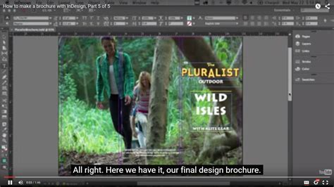 indesign tutorials for beginners pdf adobe indesign cc for beginners how to print an indesign