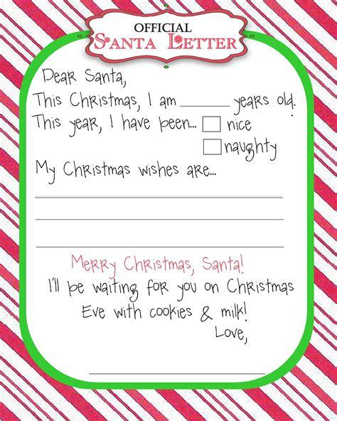 letter to santa template word kays makehauk co