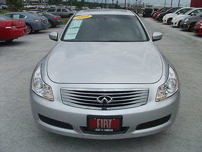 how cars run 2009 infiniti g engine control find used 2009 infiniti g37 fully loaded awd runs great in omaha nebraska united states for