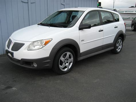 Pontiac Vibe by 2006 Pontiac Vibe Photos Informations Articles