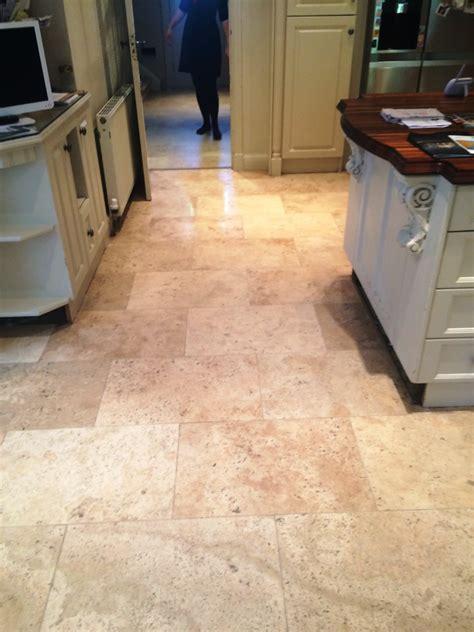 tiled kitchen floors tiled floor south buckinghamshire tile doctor