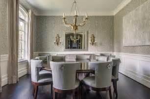 Dining Room Wallpaper dining room wallpaper design ideas