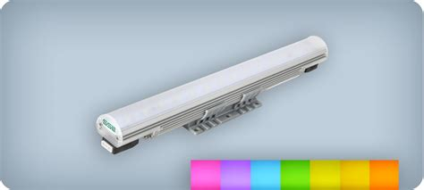 Lu Hias Led Model Tirai ecoveline xl color led ecoveline xl color led solid state luminaires