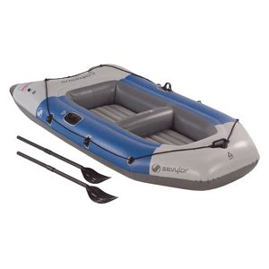 sevylor colossus 3 person inflatable boat 3 person inflatable life raft