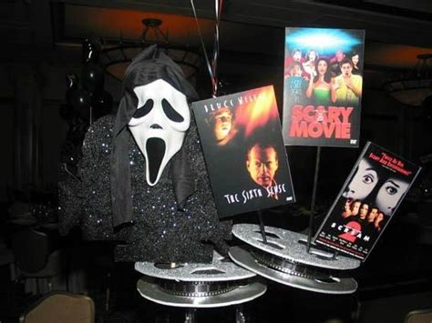 ghost film theme 17 best images about hollywood red carpet theme on