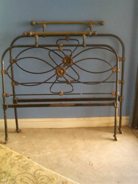 antique iron beds for sale antique french bed for sale antiques com classifieds