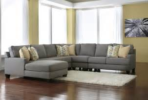 Living Room Sectional Sets Buy Chamberly Alloy Sectional Living Room Set By Signature Design From Www Mmfurniture