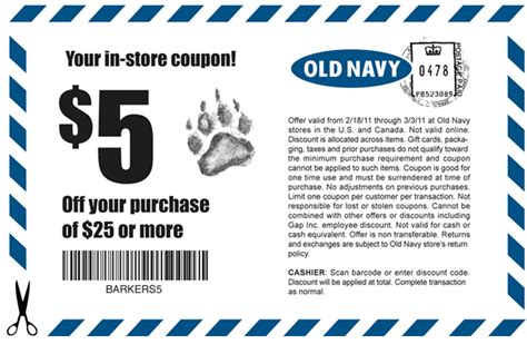 old navy coupons feb 2016 old navy retail coupons printable coupons online