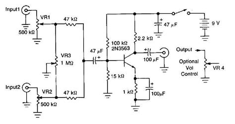 simbol transistor c828 one on remote circuit diagram one free engine image for user manual
