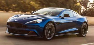 Images Of Aston Martin Vanquish Aston Martin Vanquish S Live The V12 Engine Image