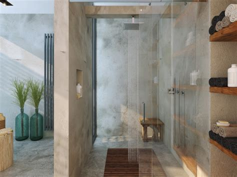 luxus dusche luxus badezimmer 6 originelle design ideen im detail