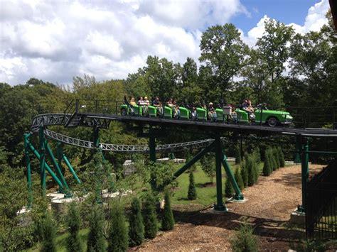 Awesome Busch Gardens Va Roller Coasters #7: 4934