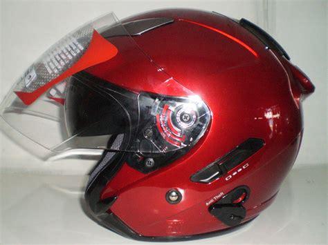Jual Distributor Helm Terbaru Harga Murah Ink Merah Marun jual helm murah jambi helm kyt galaxy