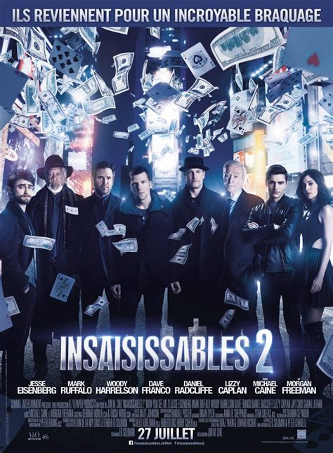 misteri film now you see me now you see me 2 teaser trailer