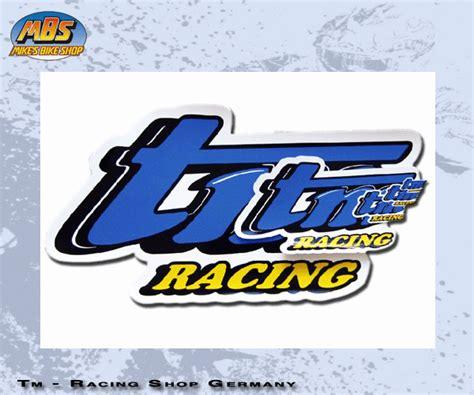 Tm Racing Aufkleber tm racing germany shop tm racing aufkleber 94220