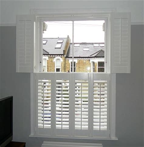 interior wooden shutters for windows shutters by shutter master